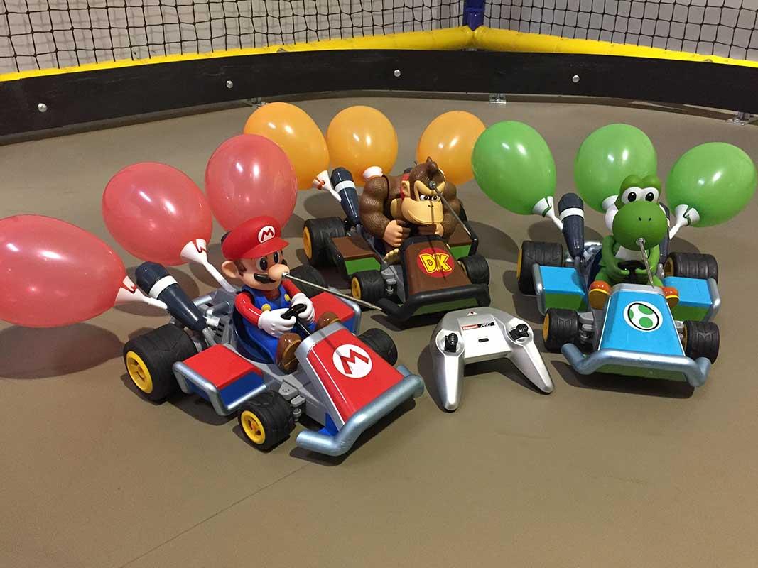 Game Kart