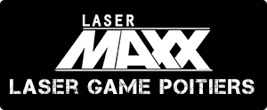 Logo Lasergame LASERMAXX