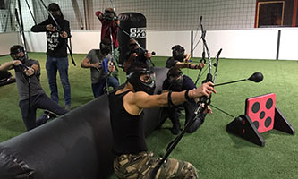 Battle Archery CE et PRO