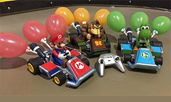 Game Kart CE et PRO