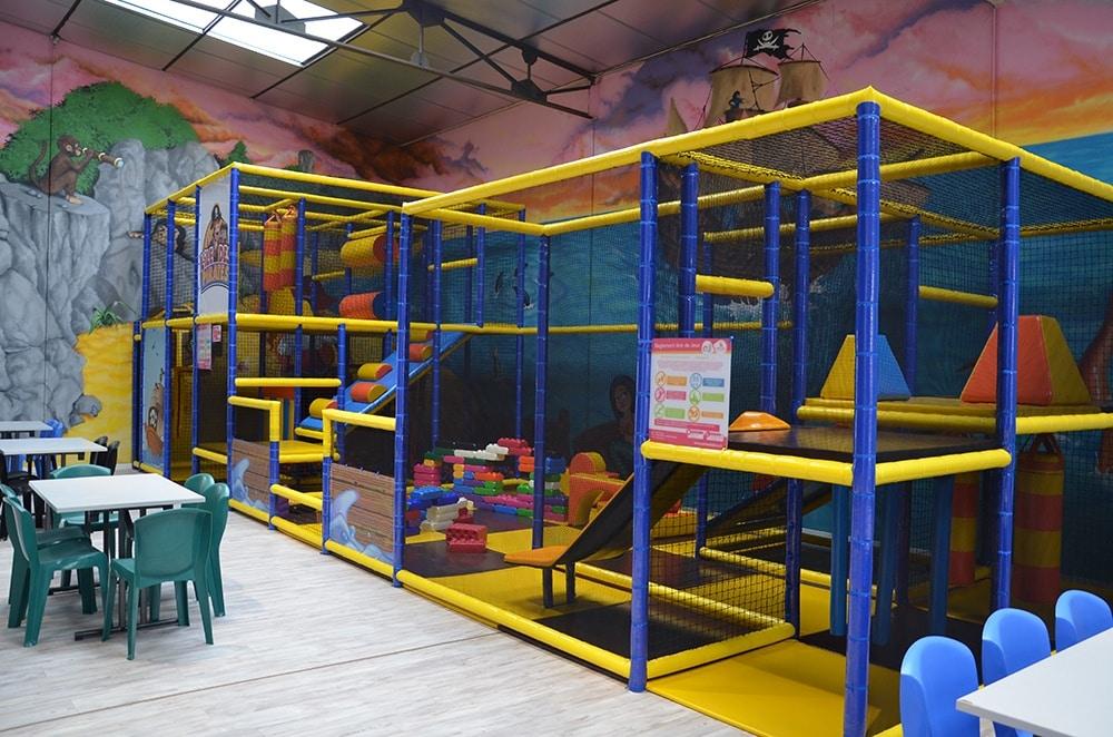 Image Petite structure enfants de 0 à 5 ans