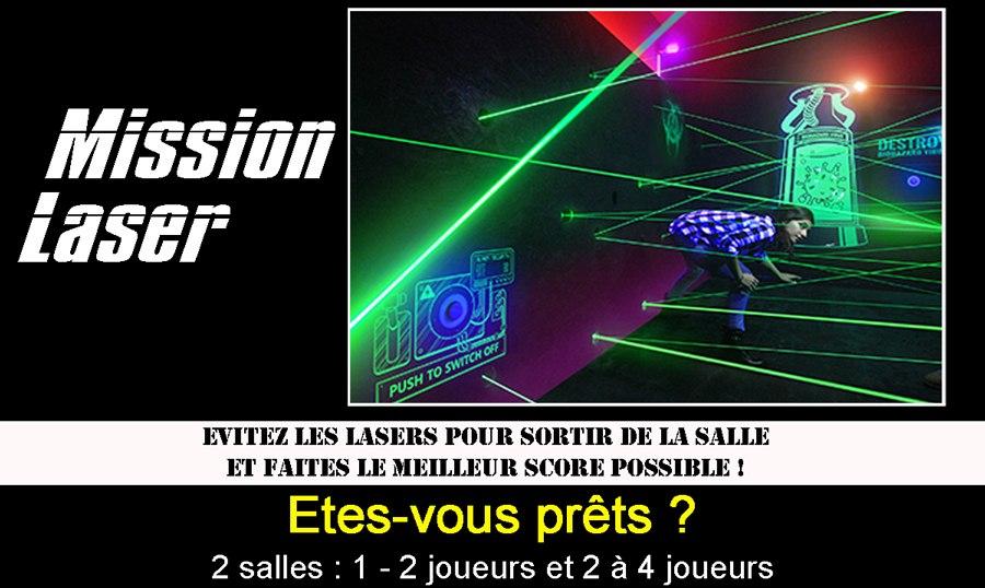 visuel Mission laser