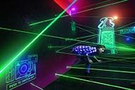 Anniversaire GameParc: 1 heure de Mission Laser